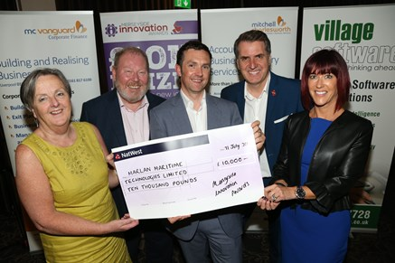 Merseyside Innovation Awards 2017 Winner